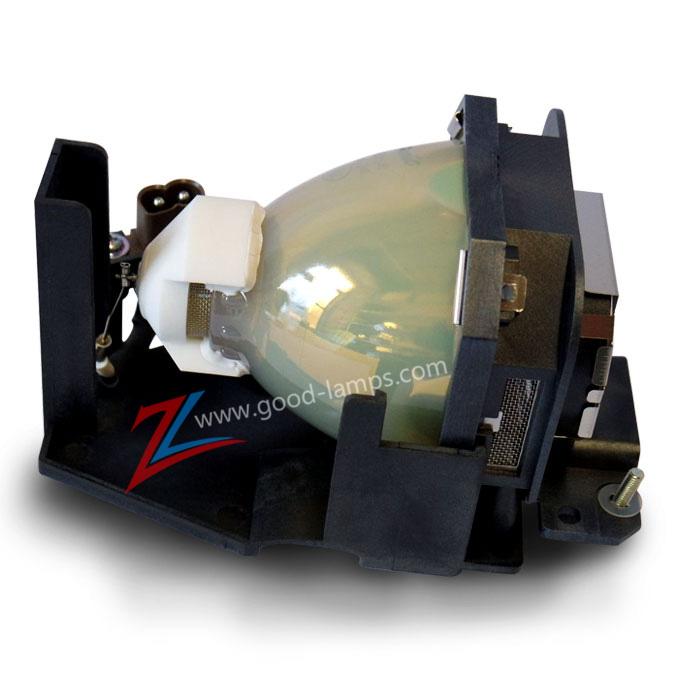 PANASONIC PT-X610 PT-LB80U PT-X520 PT-LB78V Lamp with OEM Philips bulb inside