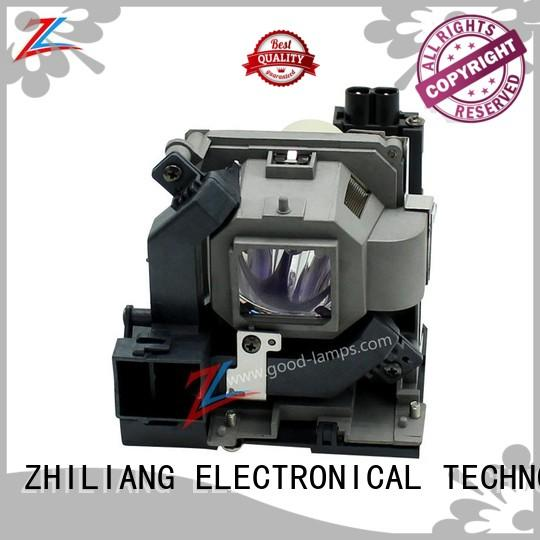 Goodlamps cost-effective projector lamp housing vt40lp50019497 for educational Institution (school, trainning,museum)