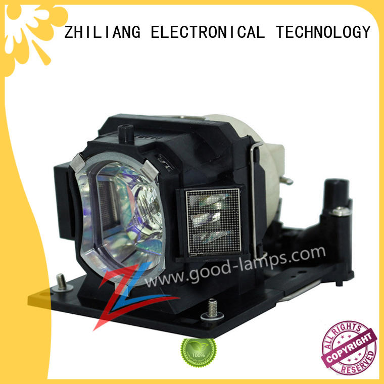 quality hitachi projector light bulbs rlc039 factory for educational Institution (school, trainning,museum)