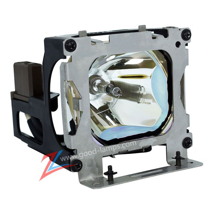 Replacement Lamp Assembly with Genuine Original OEM Bulb Inside for 3M MP8745 Projector Power by Ushio