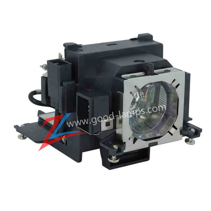 Original Ushio Projector Lamp Replacement with Housing for Canon LV-LP02