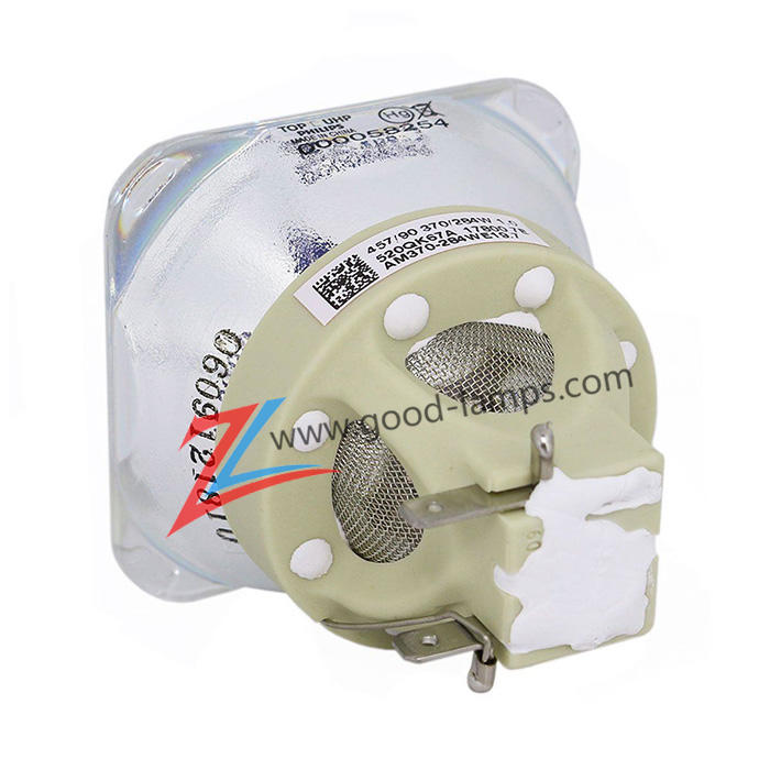 Hitachi projector lamp DT01871 / UHP370-284W