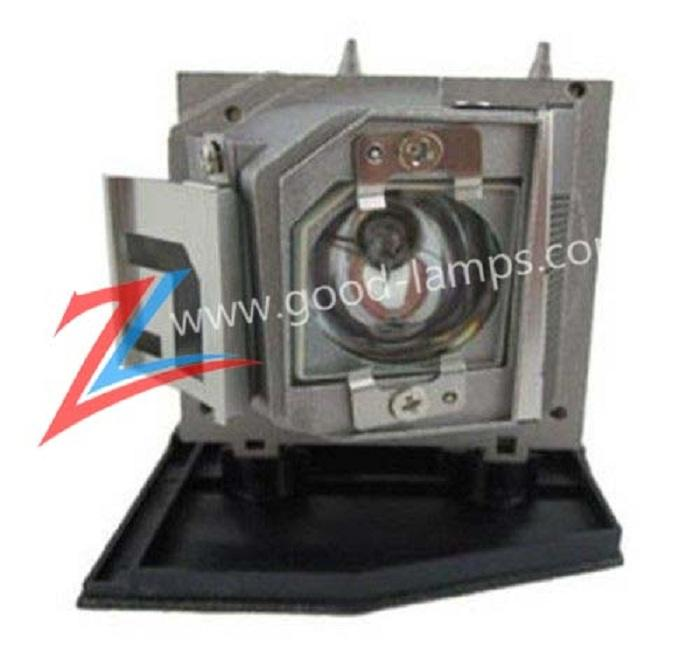 REPLACEMENT LAMP & HOUSING FOR ACER E-140 , EC.JD500.001 , H6500 , HE-802