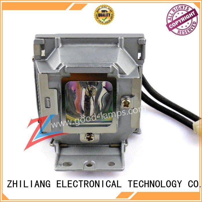 stable viewsonic projector bulb replacement manufacturing for educational Institution (school, trainning,museum)