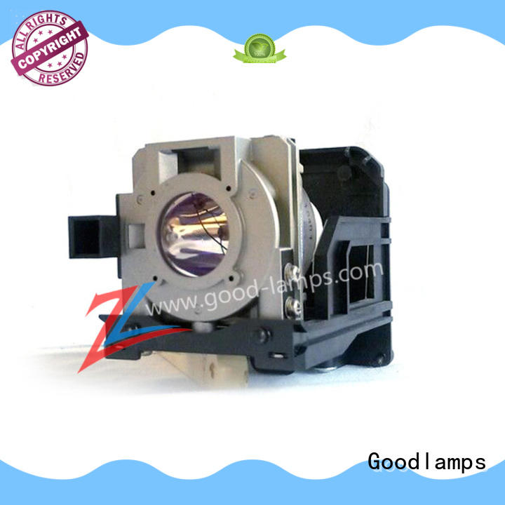 Goodlamps professional video projector lamp bulk production for meeting room
