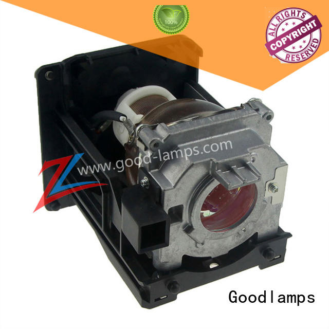 Goodlamps np29lp100013542 projector headlight bulbs free design for movie theatre
