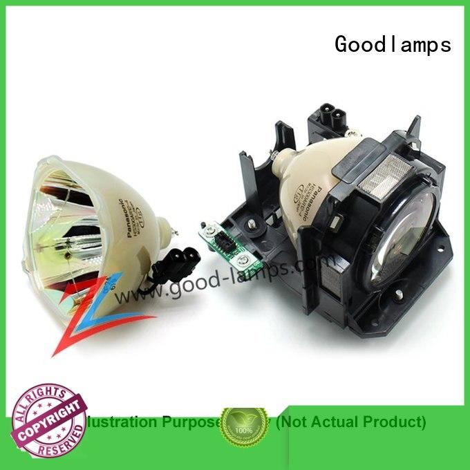 hp projector bulb l1720aecj1601001 from China for government project