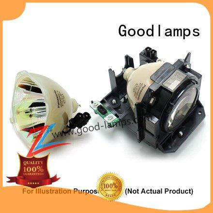 original packing compatible projector lamps DMD chip CBH