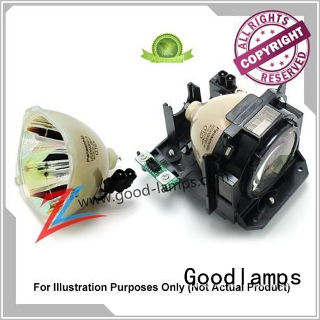 Goodlamps efficient projection tv bulb replacement bulk production for home cinema