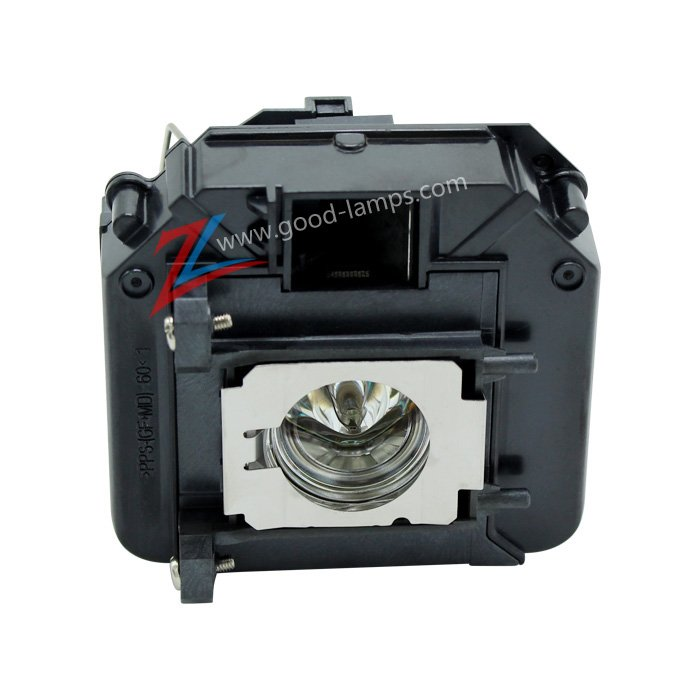 ELPLP10B Replacement Lamp and Housing with Original Bulb Inside