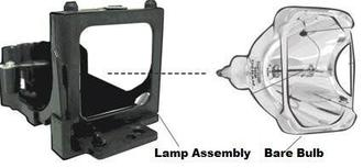 About our projector lamps