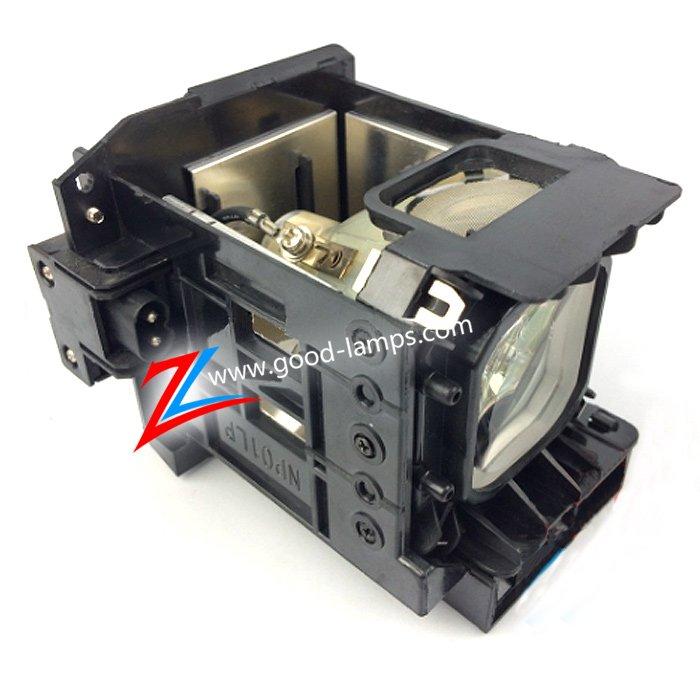 Replacement Lamp with Housing for NEC LH01LP with Ushio Bulb Inside