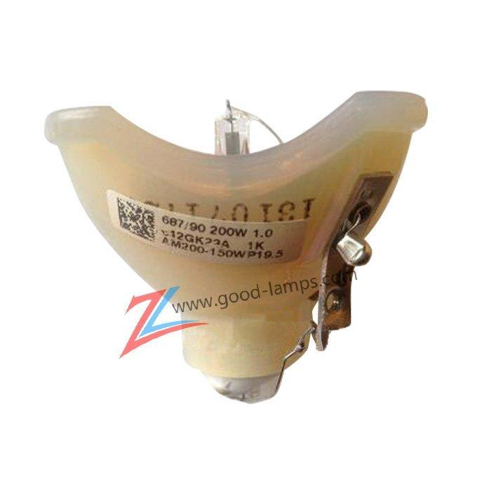 Projector lamp ELPLP31 / V13H010L31