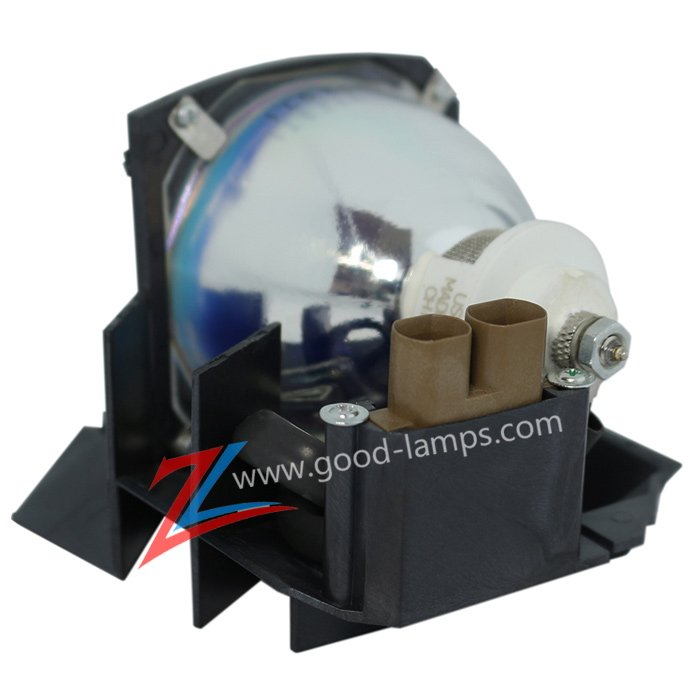 U5-332 Plus Projector Lamp Replacement Projector Lamp Assembly with Genuine Original Ushio Bulb inside.