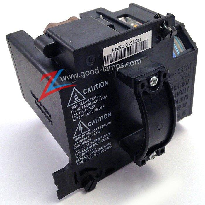 Projector lamp 915P043010 / 915P043A10