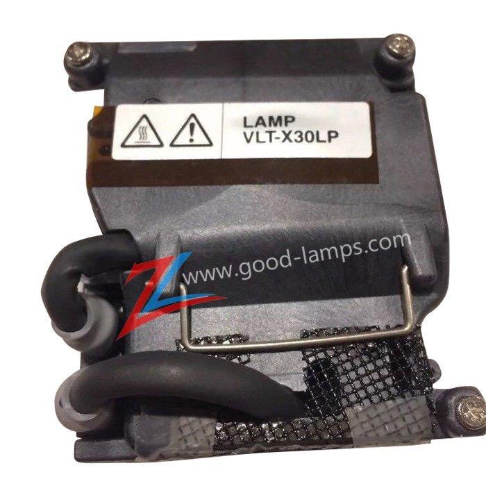 Projector lamp VLT-X30LP / VLT-XD20LP / 28-390 / L129 / LCA3113 / LCA3119 / LMP-M130 / U3-130