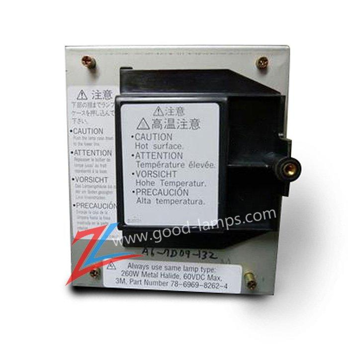 Projector lamp  DT00061