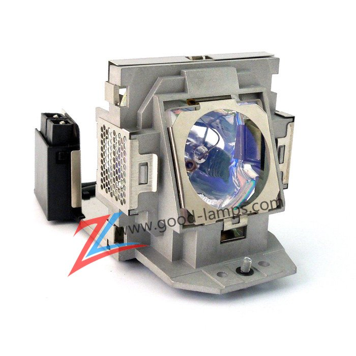 BenQ MH680 Projector Housing with Genuine Original OEM Bulb