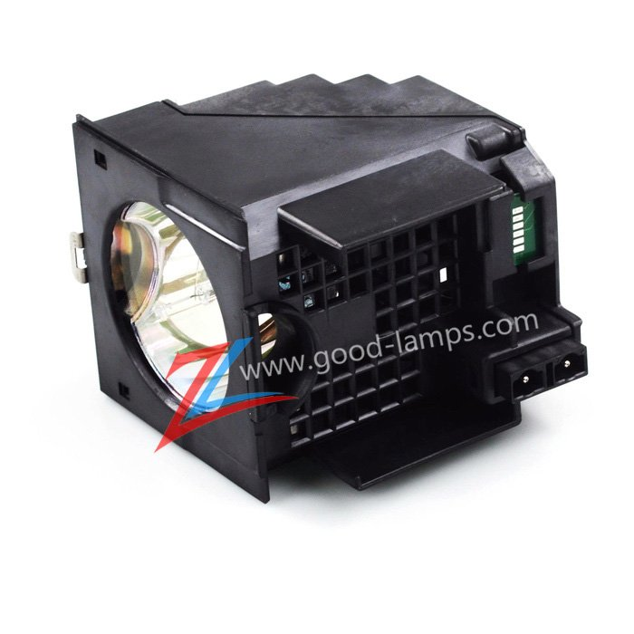 Projector Lamp Assembly with Genuine Original Philips UHP Bulb Inside. CRPN-52B Barco Projector Lamp Replacement