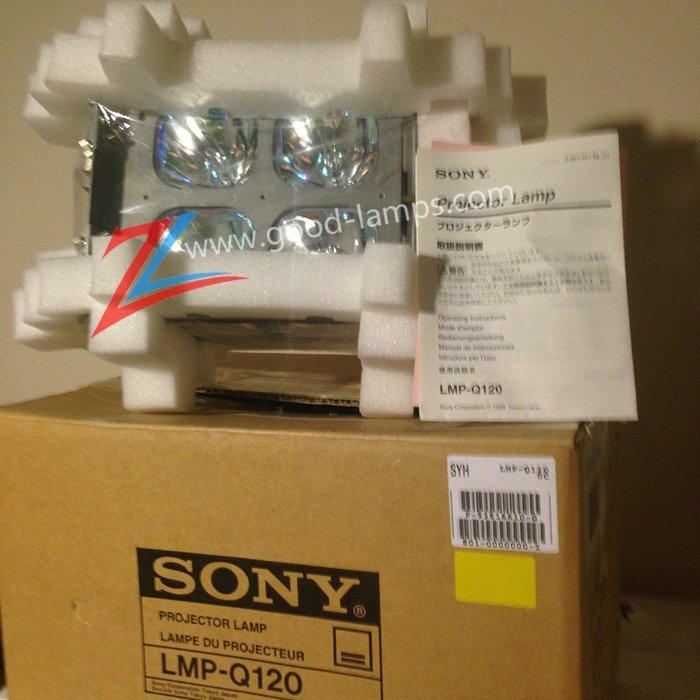 Projector Lamp LMP-Q120