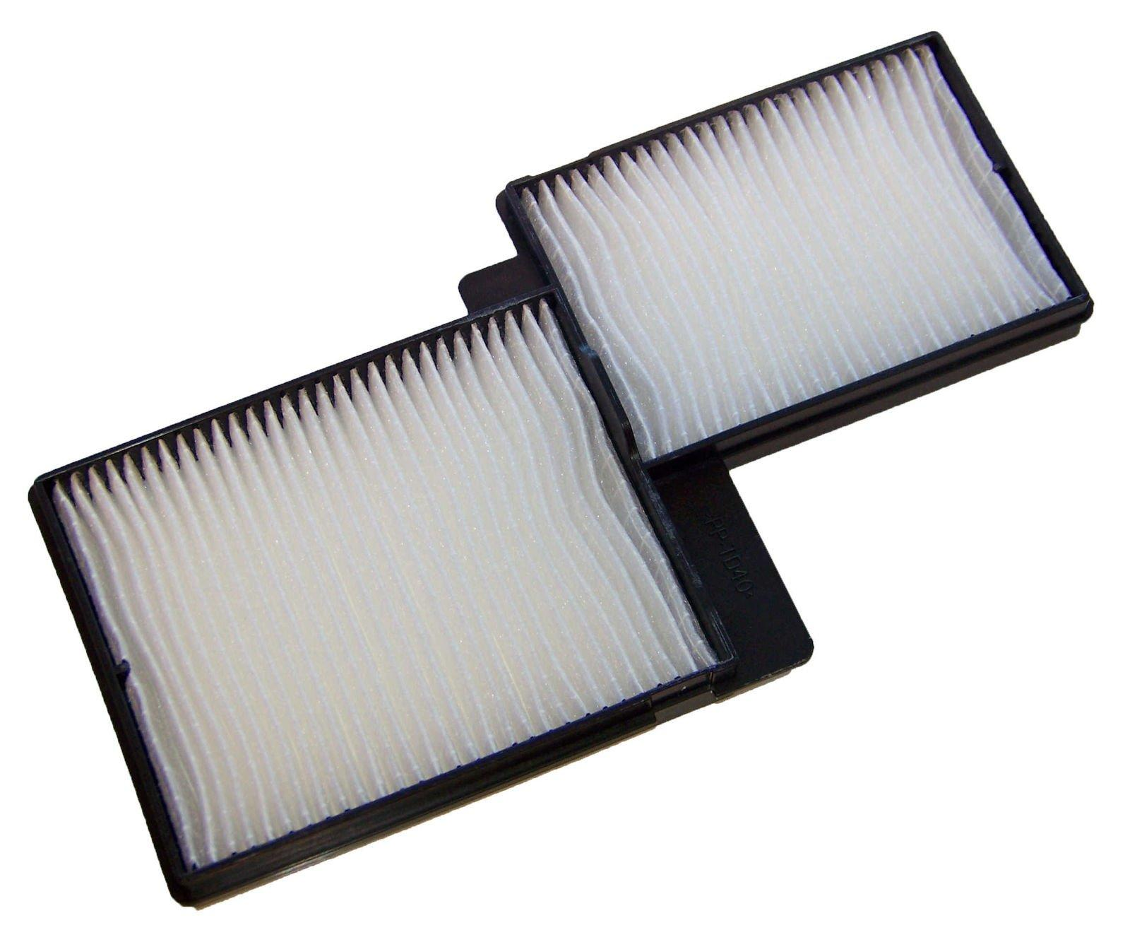 The importance of cleaning of the air filter in time