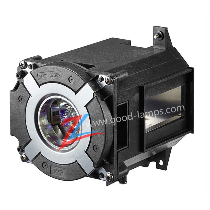 Compatible Replacement for NEC NP14LP 60002852 Projector Lamp Housing DLP LCD