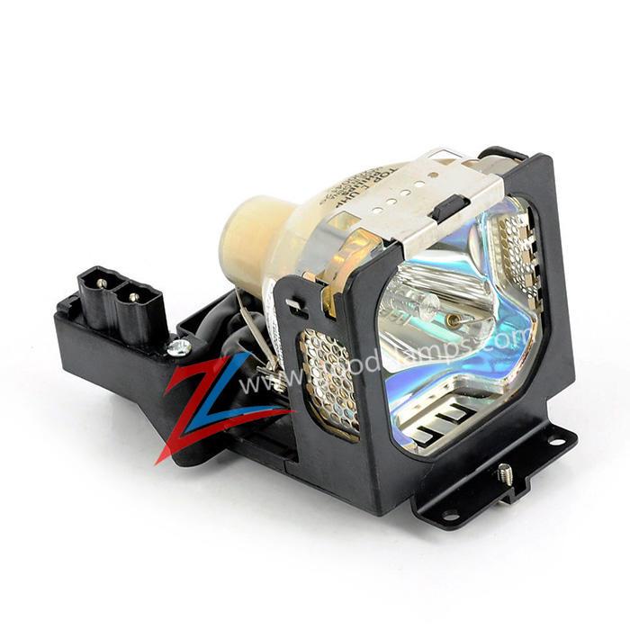 Projector Lamp POA-LMP66/610-311-0486/6103110486