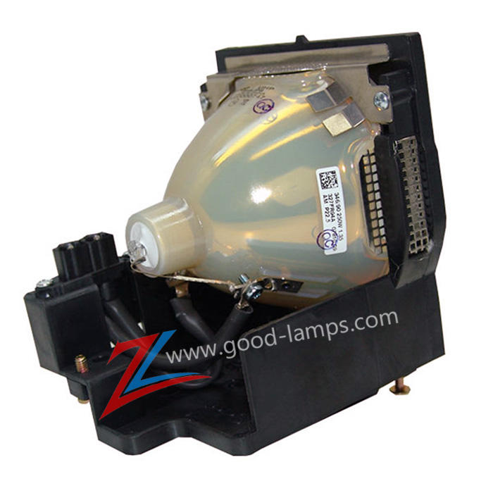 POA-LMP49 Compatible Lamp W/Housing for SANYO PLC-UF15 PLC-XF42/45