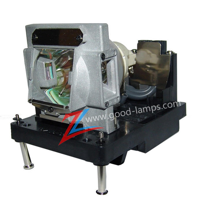 BARCO RLM-W14, RLS-W12 Projector Lamp with OEM Philips bulb inside R9801343