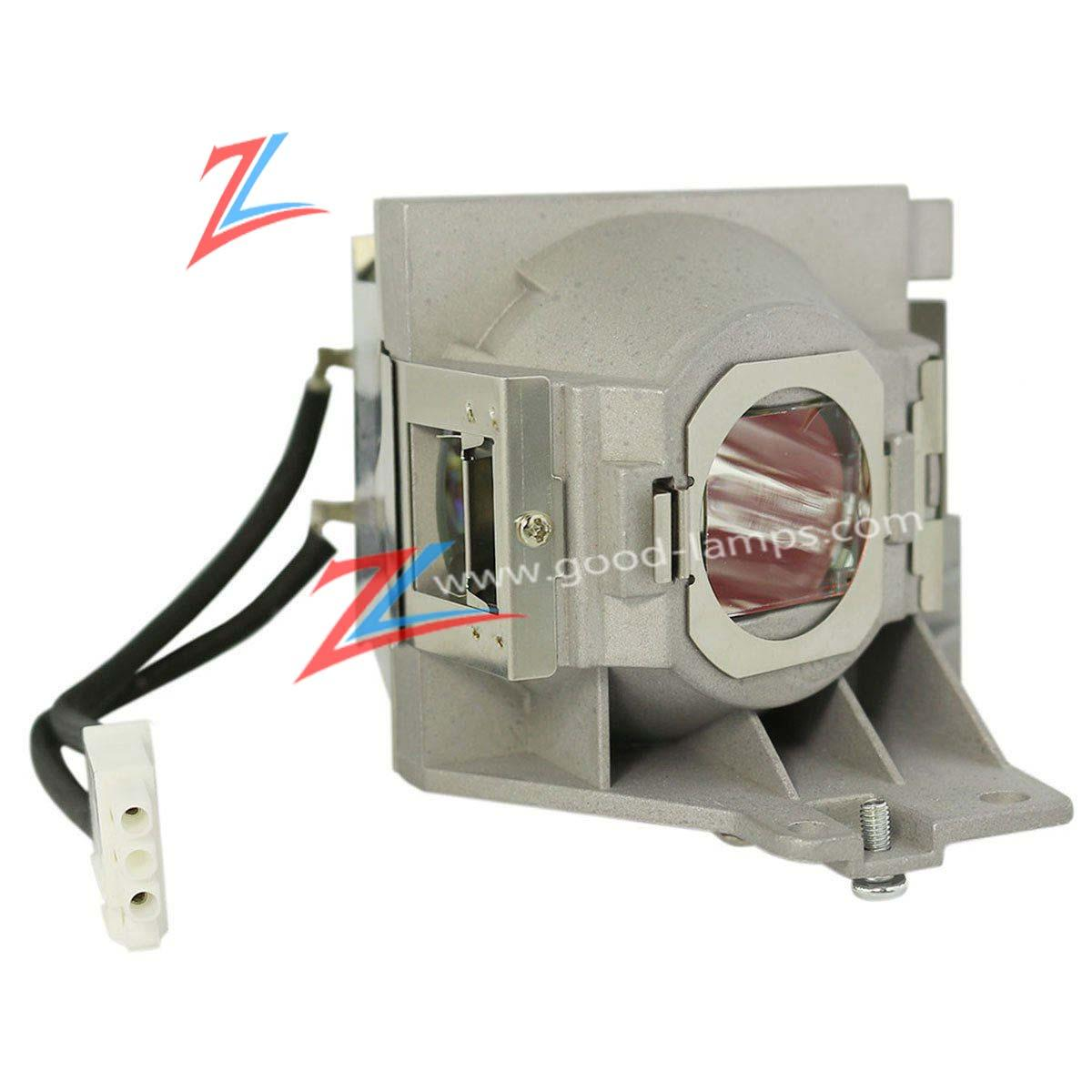 VIEWSONIC PJD6352, PPJD6352LS Projector Lamp with Philips bulb inside RLC-097