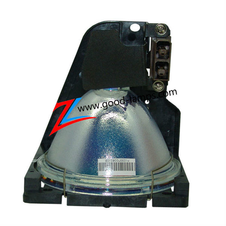 Projector lamp POA-LMP47 610-297-3891 for ToshibaTLP-X4100; BOXLIGHT MP-39T; MP-42T;