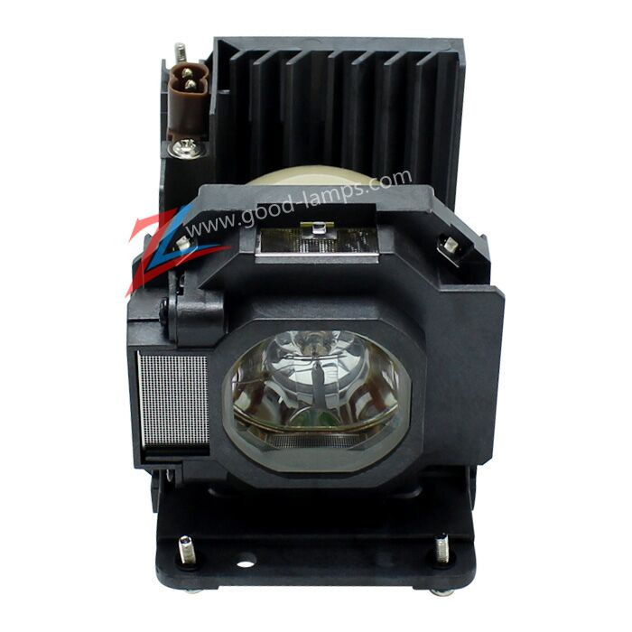 Power by Ushio Replacement Lamp Assembly with Genuine OEM Original bulb inside for PANASONIC PT-EX500U PT-EX500UL Projector