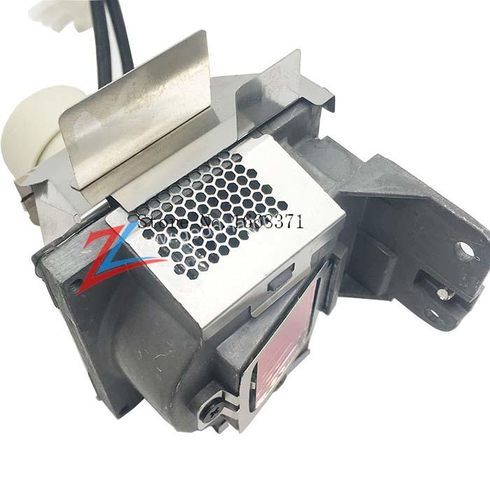 IET Lamps for VIEWSONIC PJD8633ws Projector Lamp Replacement Assembly with Genuine Original OEM Osram PVIP Bulb Inside