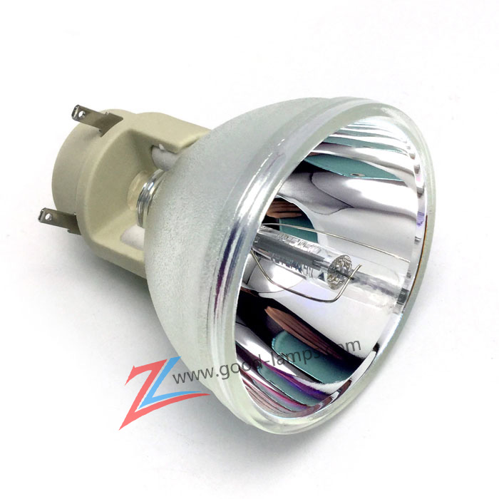 Projector Lamp Assembly with Genuine Original Osram P-VIP Bulb Inside. PJD6213 Viewsonic Projector Lamp Replacement
