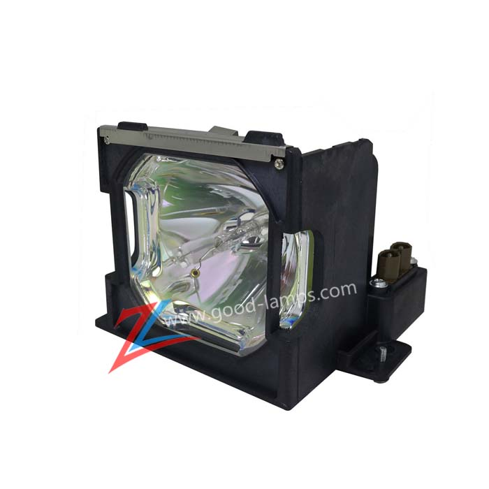 Original Ushio Projector Lamp Replacement with Housing for Sanyo PLC-HF15000L