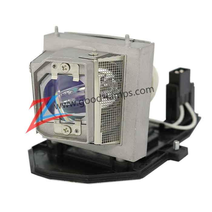 OPTOMA Projector Lamp BL-FU190A/SP.8PJ01GC01 used PHILIPS bare bulb UHP150/200W 1.0 E20.6