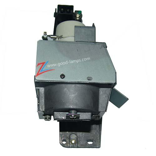 REPLACEMENT LAMP & HOUSING FOR CANON 0120C001 , LV-LP40 , LV-WX300ST