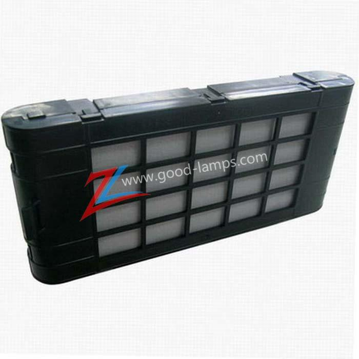 Panasonic ET-SFYL080, Sanyo POA-FIL-080, Eiki 610 346 9034, Christie 003-003084-01 projector air filter