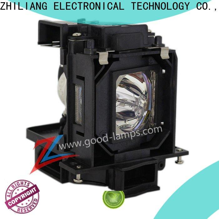 Goodlamps 1312b001aa canon projector bulb manufacturing for government project