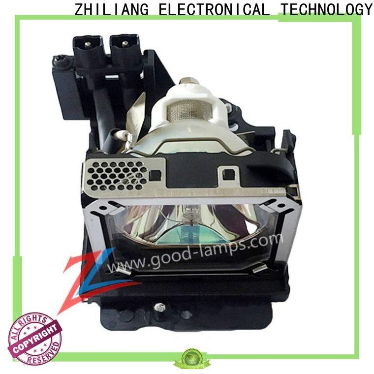 well known canon projector bulb 9924a001aa series for educational Institution (school, trainning,museum)