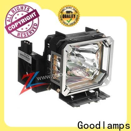 Goodlamps 2481b001aa canon projector bulb series for government project