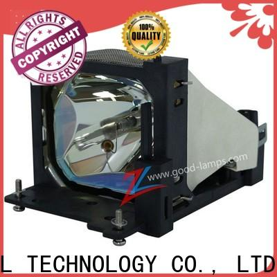 Goodlamps professional rear projection tv lamp bulk production for educational Institution (school, trainning,museum)