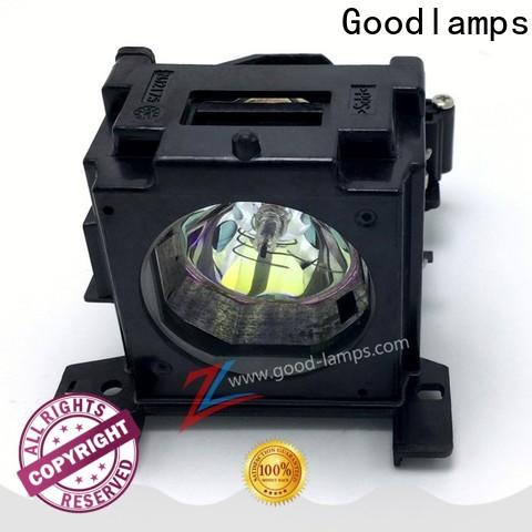 Goodlamps clear 3m projector bulb oem for government project