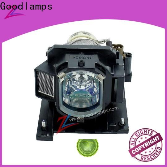 Goodlamps scp740lk rear projection tv light bulb supplier for educational Institution (school, trainning,museum)