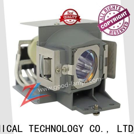 Goodlamps new arrival dell 1210s projector lamp with good price for home cinema