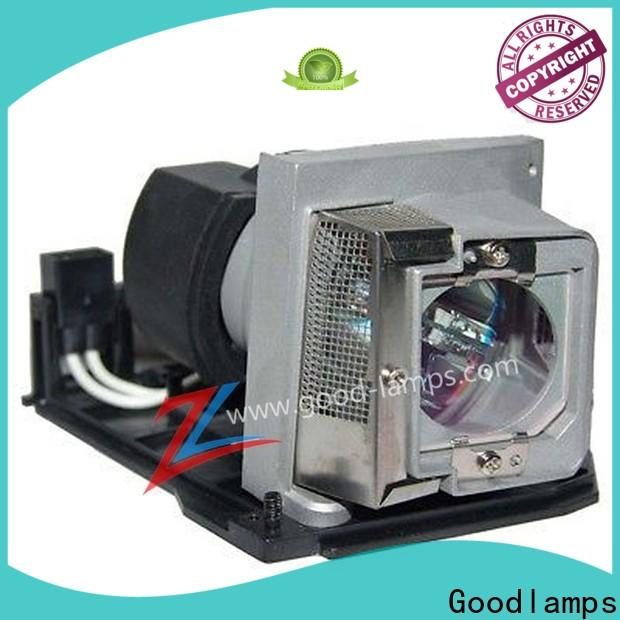 hot sale dell 2400mp projector lamp sp83401001 buy now for government project