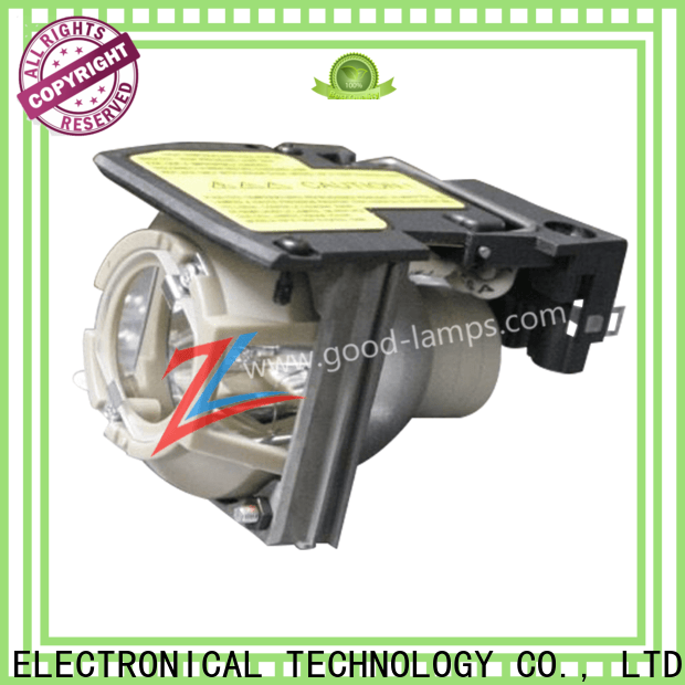 Goodlamps bright dell dlp projector bulb factory price for educational Institution (school, trainning,museum)