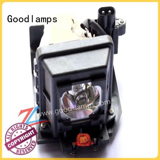 Goodlamps efficient mini projector lamp producer for educational Institution (school, trainning,museum)