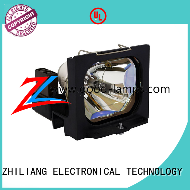 well known toshiba projector lamp tlplw3 factory for government project