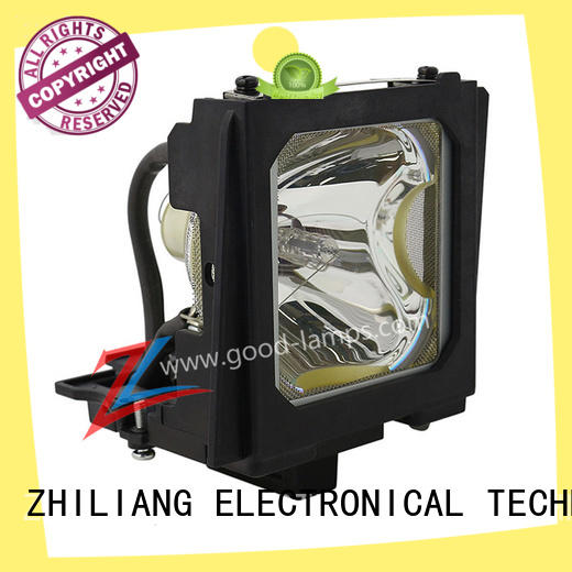 Goodlamps hot sale sharp projector lamp bulk production for government project